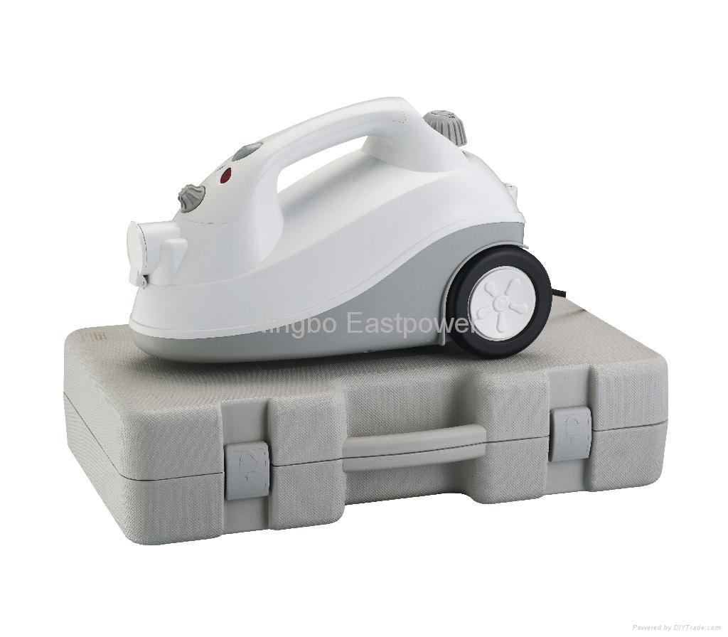 Vapor steam cleaner  2
