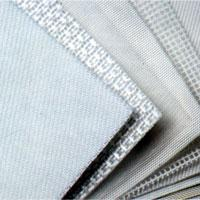 Filter cloth, filter belt, filter press cloth 1