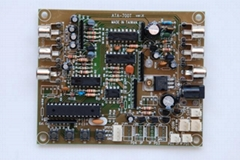 MULTI-FUNCTION AV TIMER BOARD
