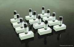 人参皂苷Rg1、人参皂苷Rb1、三七皂苷Re