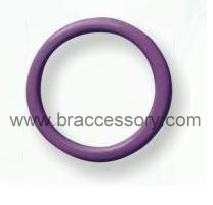 Bra adjustable ring
