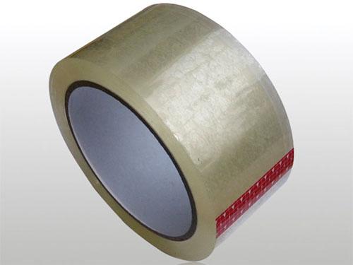 Bopp packing tape pp paking china manufacturer