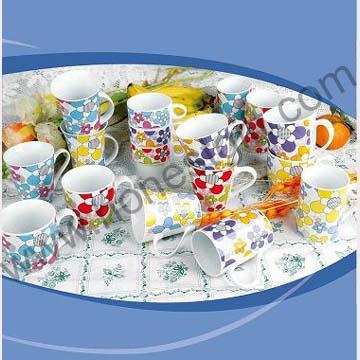 Ceramic Cup 1