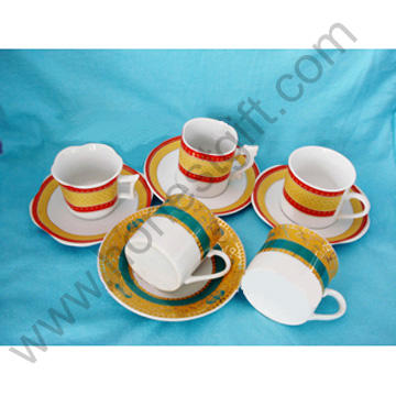 Coffee set 1