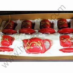 Ceramic gift
