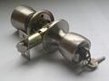 knob lock 2