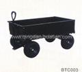 Sell towing cart, trailer cart