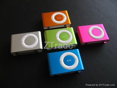 Ipod shuffle 2 1