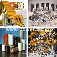 卡特配件、CAT配件、CAT發動機、發電機組