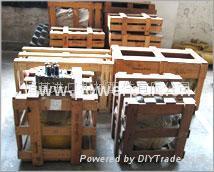 進口發電機組缸蓋 4