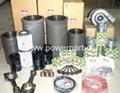 日本三菱重工S6A3柴油發電機組大中修零配件 1