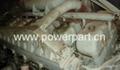 三菱柴油發電機耗材配件 2