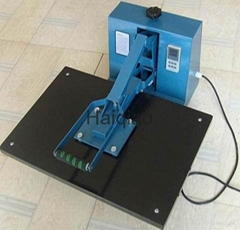high pressure heat transfer machine