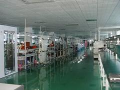 Shenzhen Supa Industry Co.,Ltd.