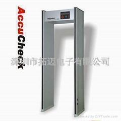 專業型安檢門(金屬探測門)