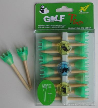 golf coronal tee 1