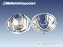 LED聚光透鏡--深圳利科達