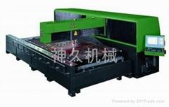 NCF3015型激光切割机