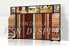 組合式地板展架(FSN-ZH01)