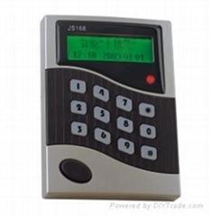 Smart Card Attendance /Access Control (JS168)