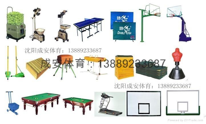 泰德乒乓球發球機989F 3