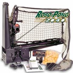 乐吉高手 Robo-Pong2040