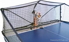 超级教练五代乒乓发球机