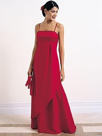 Bridesmaid dress/prom dress/wedding dresses 1