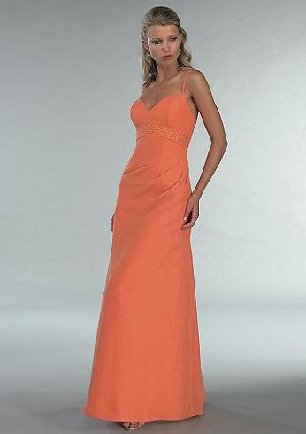 Bridesmaid dress/prom dress/wedding dresses 2