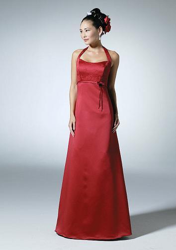 Bridesmaid dress/prom dress/wedding dresses 3