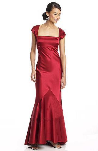 Bridesmaid dress/prom dress/wedding dresses 5