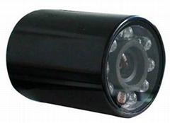 微型红外防水摄像机
