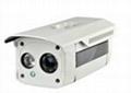 大華單燈陣列式攝像機