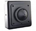 微型方塊監控攝像機