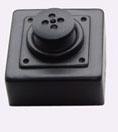 微型方块监控摄像机