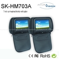 7''  Headrest Monitor  special offer (Hot Product - 1*)
