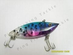 LED fishing lure--PFT0804