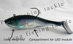 LED fishing lure--PFT0706