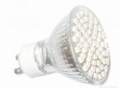 SMD spotlight
