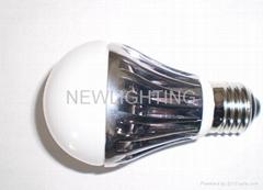 E27-5X1W球泡