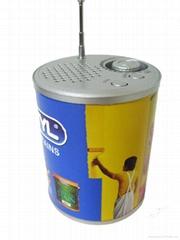 CAN Radio