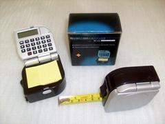 3M Tape Measure calculator With memo