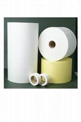Fiberglass Tissue Veil
