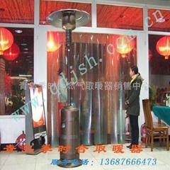 天然氣傘型燃氣取暖器