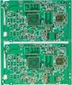 Gold-Plating-Printed-Circuit-Board-RoHs-