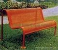 户外家具,休闲椅,园林椅 3