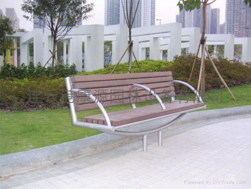 户外家具,休闲椅,园林椅 4