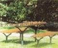 户外家具,休闲桌椅,园林桌椅