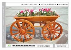 花车,户外家具,木制品,木工艺品