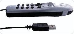 USB phone(nxd-3d)